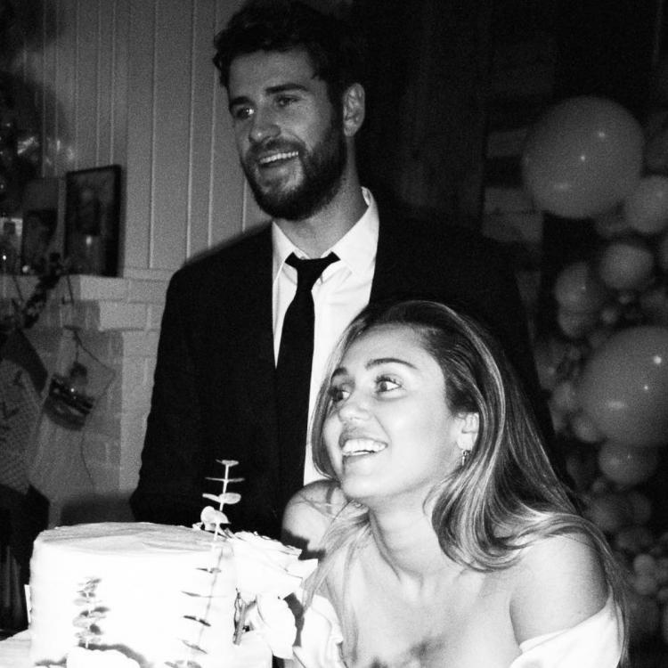 Miley Cyrus and Liam Hemsworth's sister in law Elsa Pataky on the couple's wedding; says, 'We were surprised'