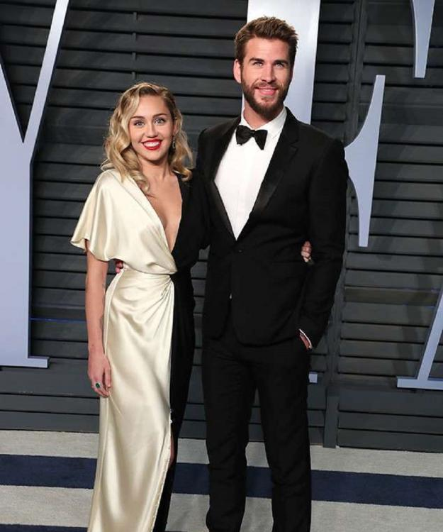 Miley Cyrus wishes hubby Liam Hemsworth with a sweet love letter on his 29th Birthday