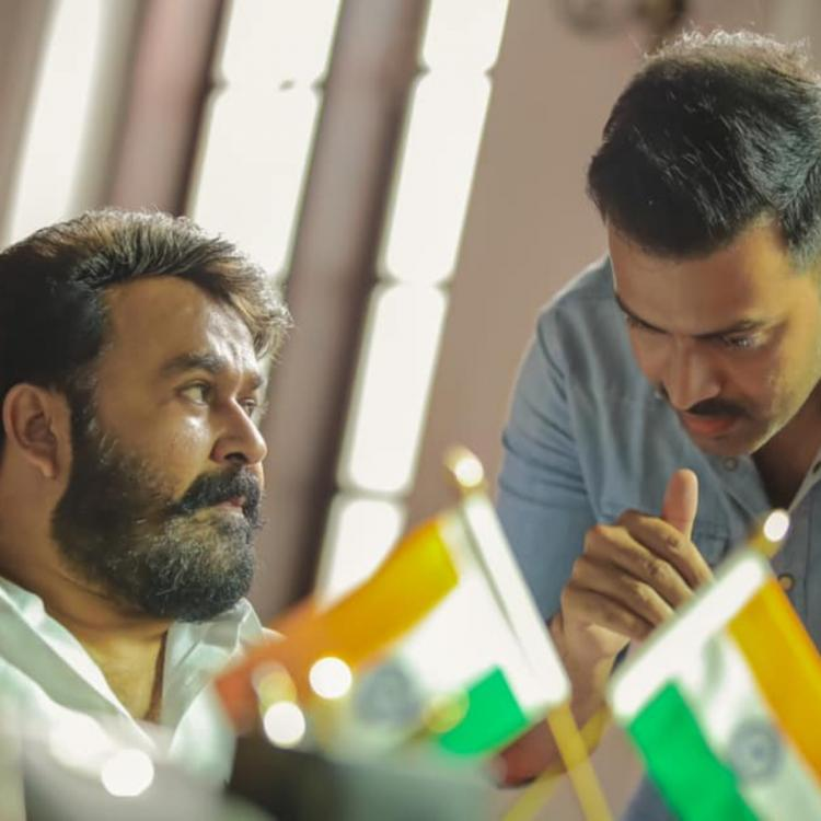 Mohanlal Birthday: Mammootty, Tovino Thomas, Nivin Pauly and others shower love on the legendary actor
