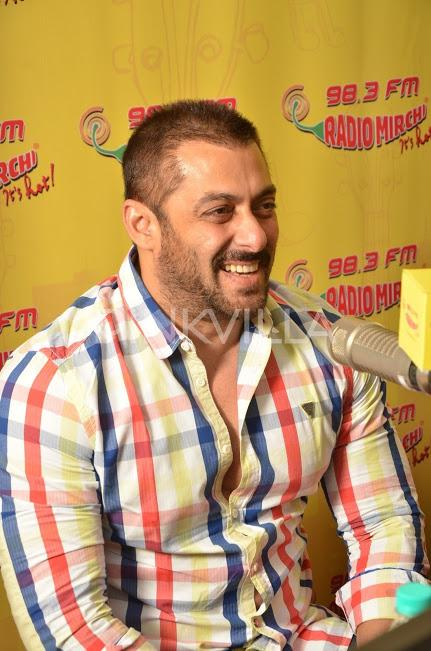 My Dad Wanted Me to Play Cricket: Salman Khan