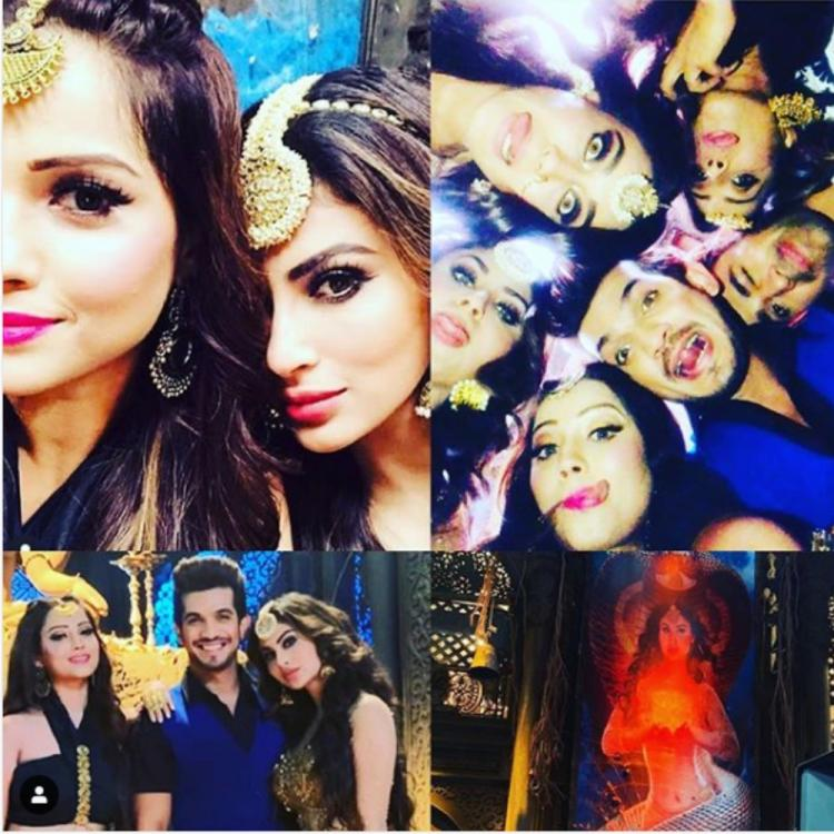 Naagin 3 fans are going to watch the biggest episode ever & here's the proof; VIEW Pic