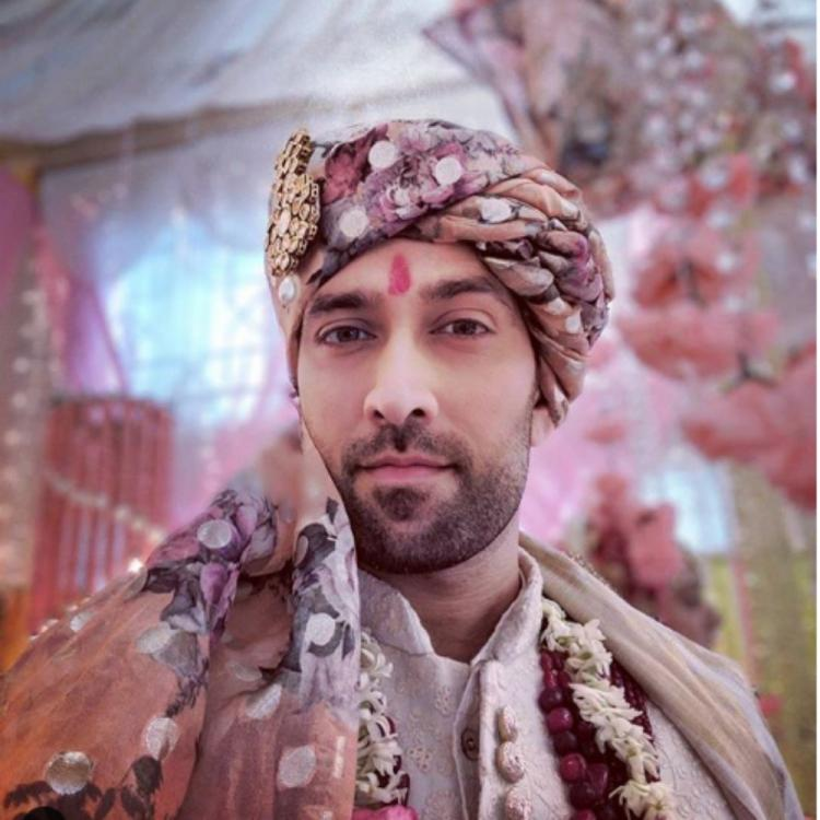 Nakuul Mehta takes you down the memory lane with this montage of Ishqbaaaz; watch video