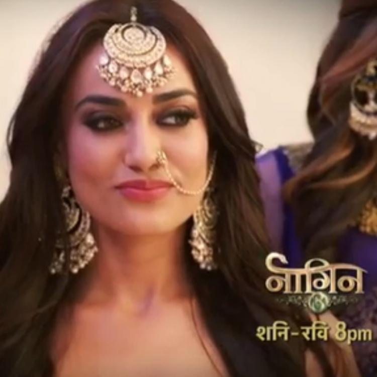 Naagin 3 SPOILER ALERT: Roohi may come to know that she got married to Krish and was fooled by Bela