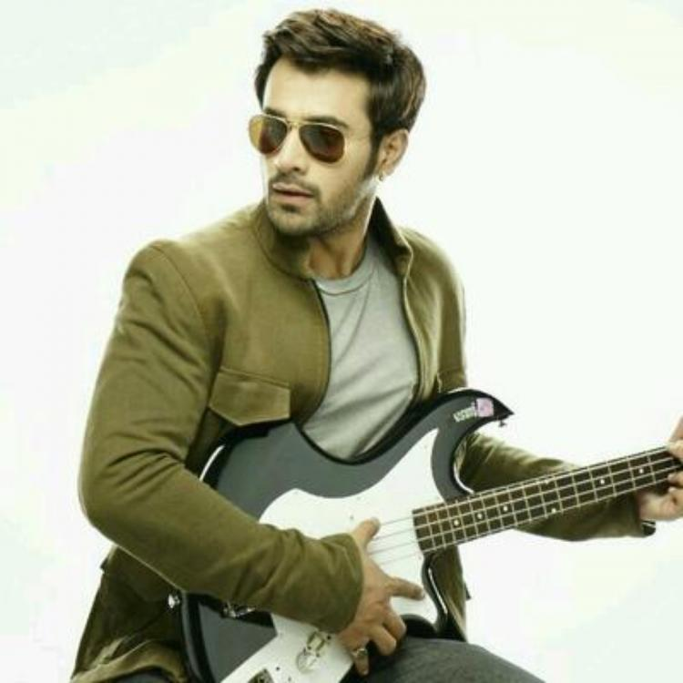 Naagin 3 actor Pearl V Puri shoots for the show despite being down with high fever