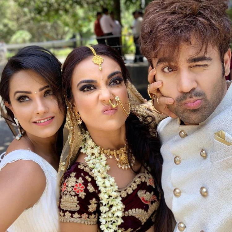 EXCLUSIVE: Anita Hassanandani and Pearl V Puri on Naagin 3 finale: This is NOT Endgame