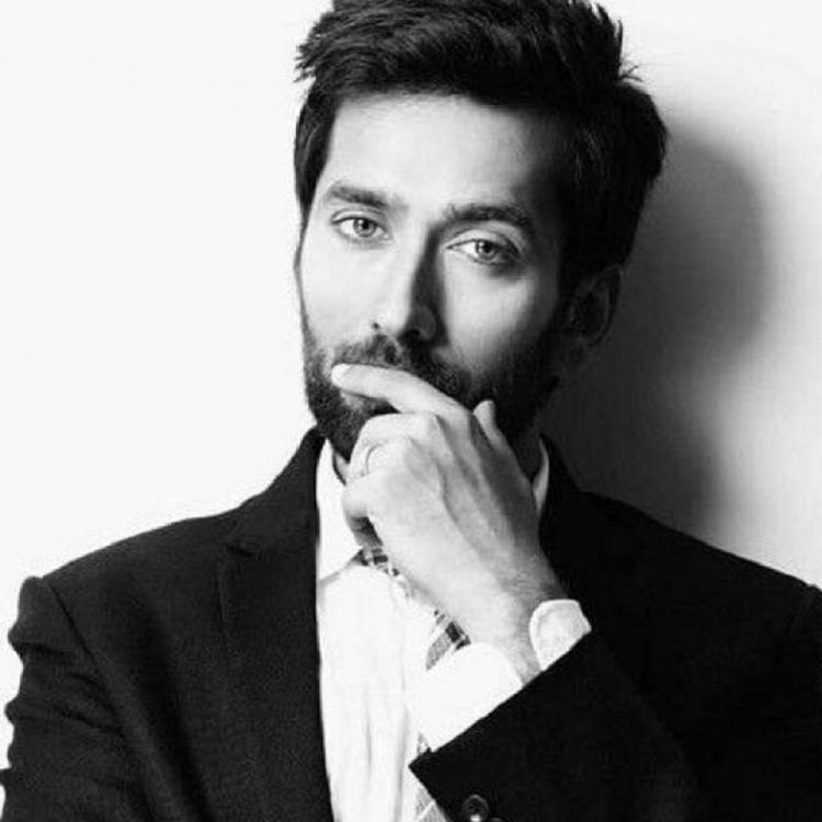 Ishqbaaz fame Nakuul Mehta calls Shatrughan Sinha's comments on #MeToo as 'Absolute Bonkers'