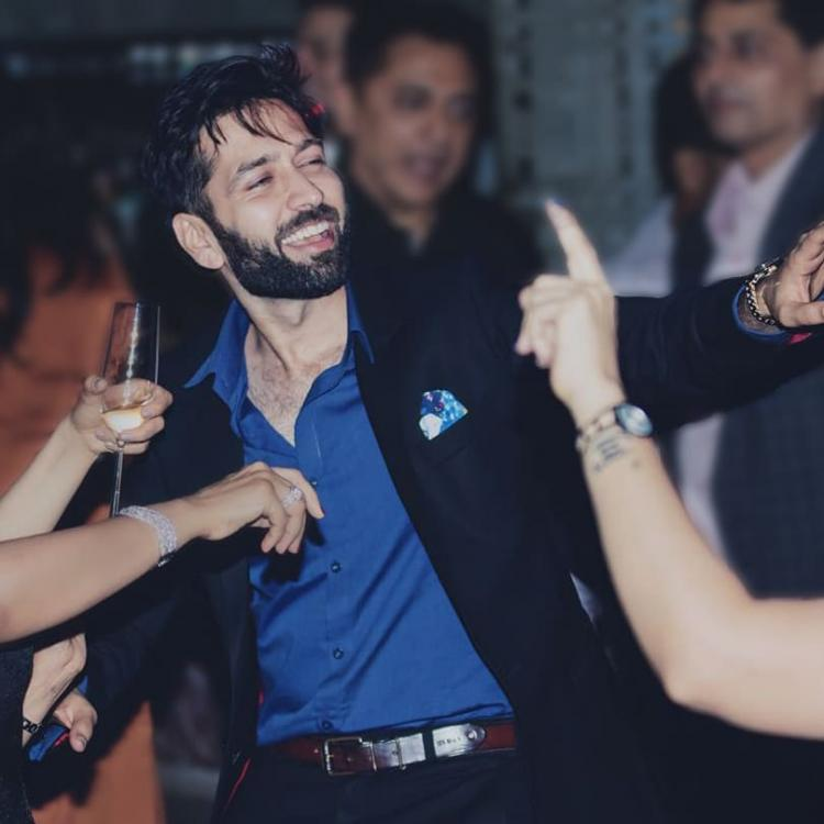 It's Gully Boy Day and NOT Valentine's Day for Ishqbaaz star Nakuul Mehta: View post