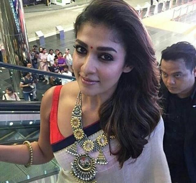 Radha Ravi suspended from DMK after his shameful comments on Nayanthara
