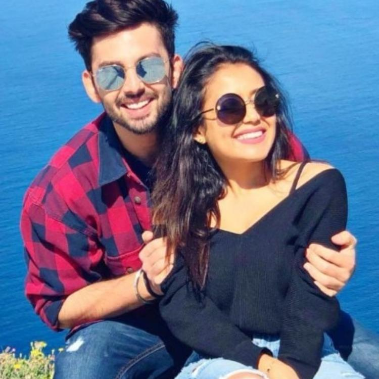 Neha Kakkar calls her break up with Himansh Kohli on social media a mistake; Read on to know more