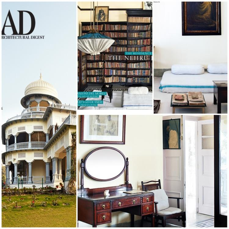 Inside the home of the Nehru clan, here is a glimpse of Anand-Swaraj Bhawan