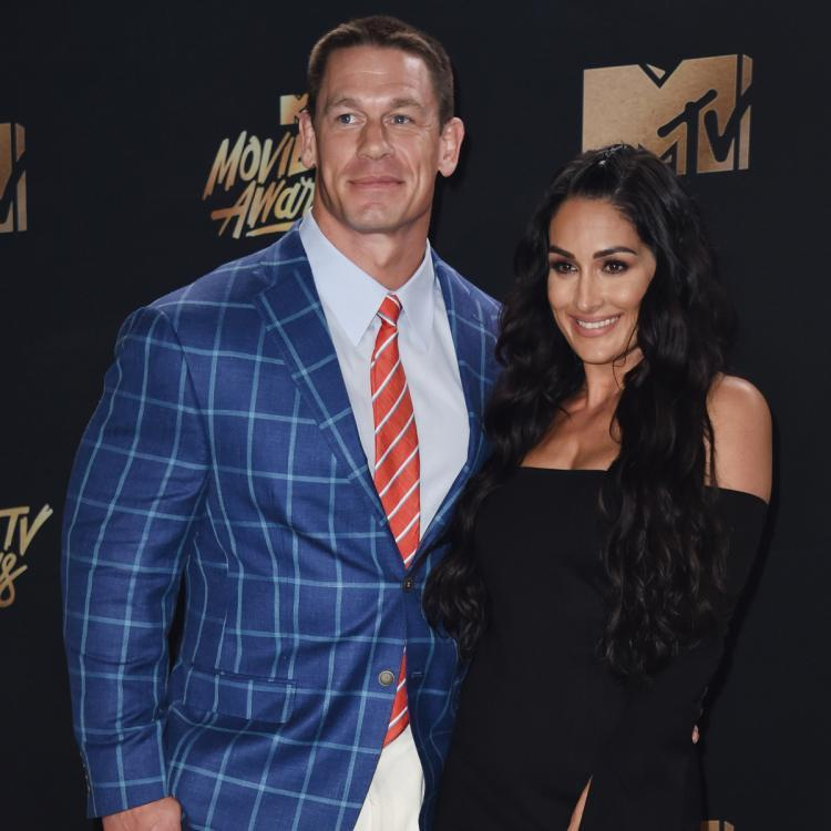 Nikki Bella has THIS to say about seeing ex-boyfriend John Cena with his new girlfriend.