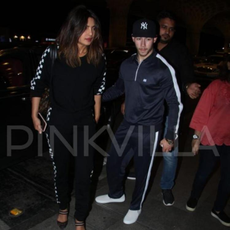 Priyanka Chopra shares throwback pictures with Nick Jonas from Met Gala 2017 & the fans can't keep calm