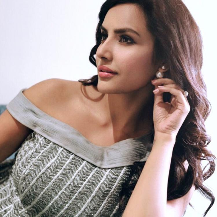 Actress Priya Anand gets trolled on social media, trolls say Sridevi passed away after working with her