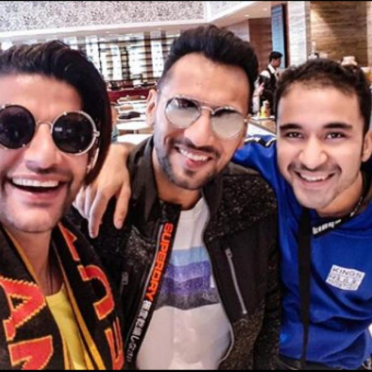Khatron Ke Khiladi Season 9: Punit Pathak emerges as the ultimate winner