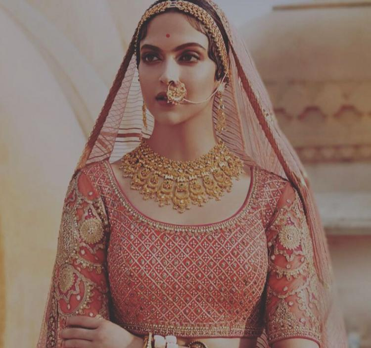 Padmavati: Take a look at unseen pictures of Deepika ...