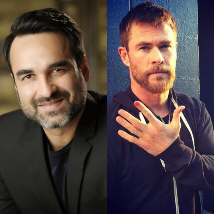 Pankaj Tripathi bags his first Hollywood project; to feature in Chris Hemsworth starrer Dhaka