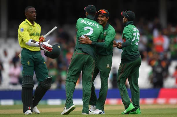 Bangladesh vs South Africa, World Cup 2019: Talking points