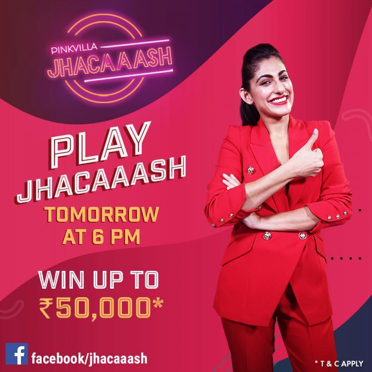 News,jhacaaash,win cash,bollywood knowledge,play tomorrow