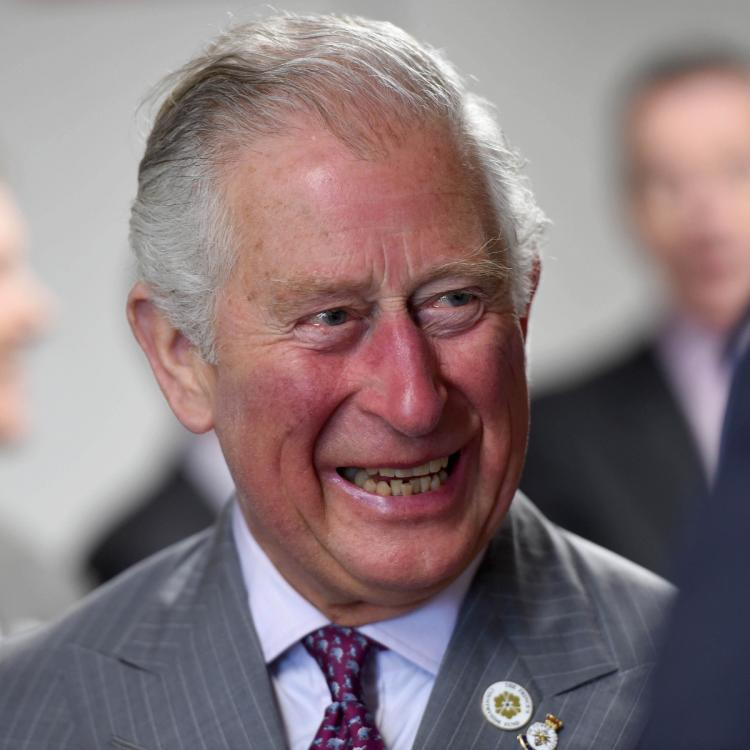 Prince Charles shares a heartfelt Easter message; Talks about Prince Harry, London's knife crime & more