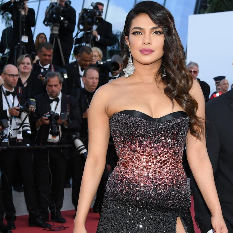 Cannes 2019: Priyanka Chopra Jonas' stunning debut has fans questioning if she's pregnant; Here's WHY