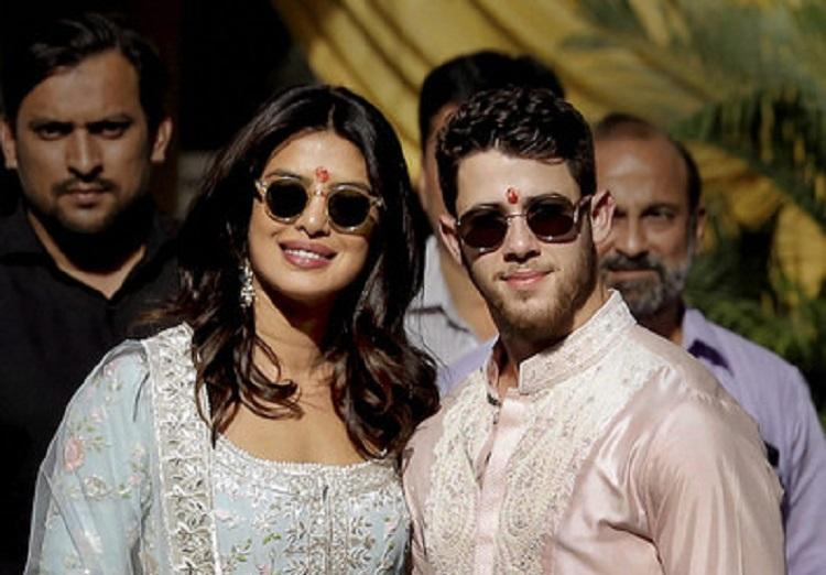 Priyanka Chopra Jonas and Nick Jonas' Valentine's Day 2019 plans REVEALED