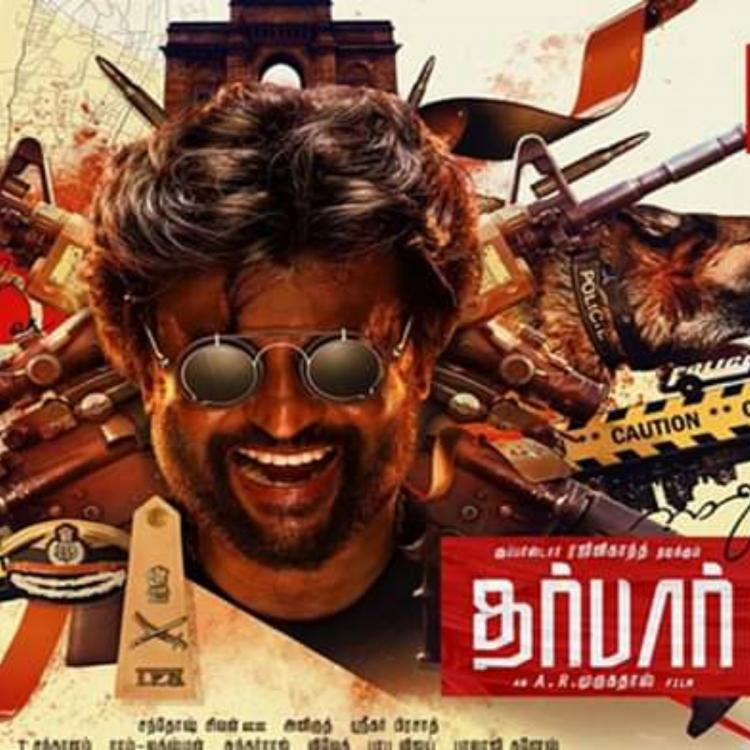 Rajinikanth & Nayanthara starrer Darbar to be shot in Mumbai? At least netizens think so