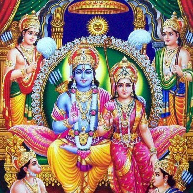 Happy Rama Navami 2019: Happy Rama Navami 2019 wishes WhatsApp greetings, SMS, images