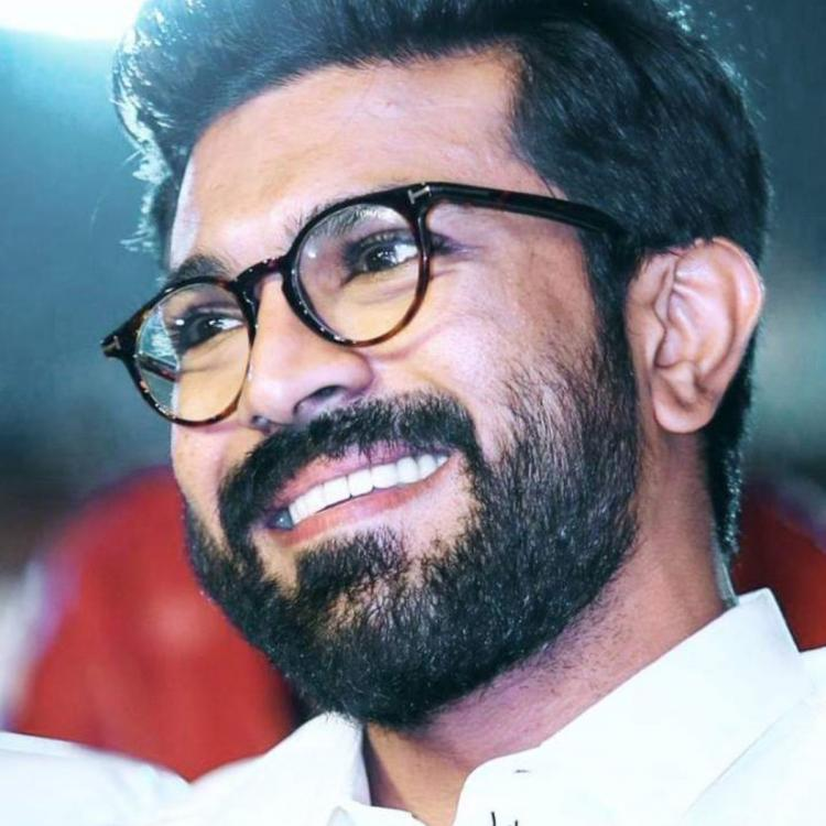 After SS Rajamouli's RRR, Ram Charan to collaborate with Vamshi Paidipally?