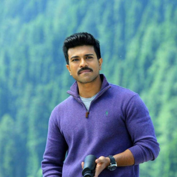 Ram Charan apologises to his fans for the failure of Vinaya Vidheya Rama