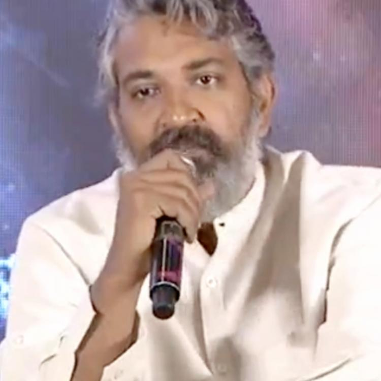 RRR: SS Rajamouli outdoes his Baahubali budget; Ram Charan & Jr NTR film to be made in 400 crore budget