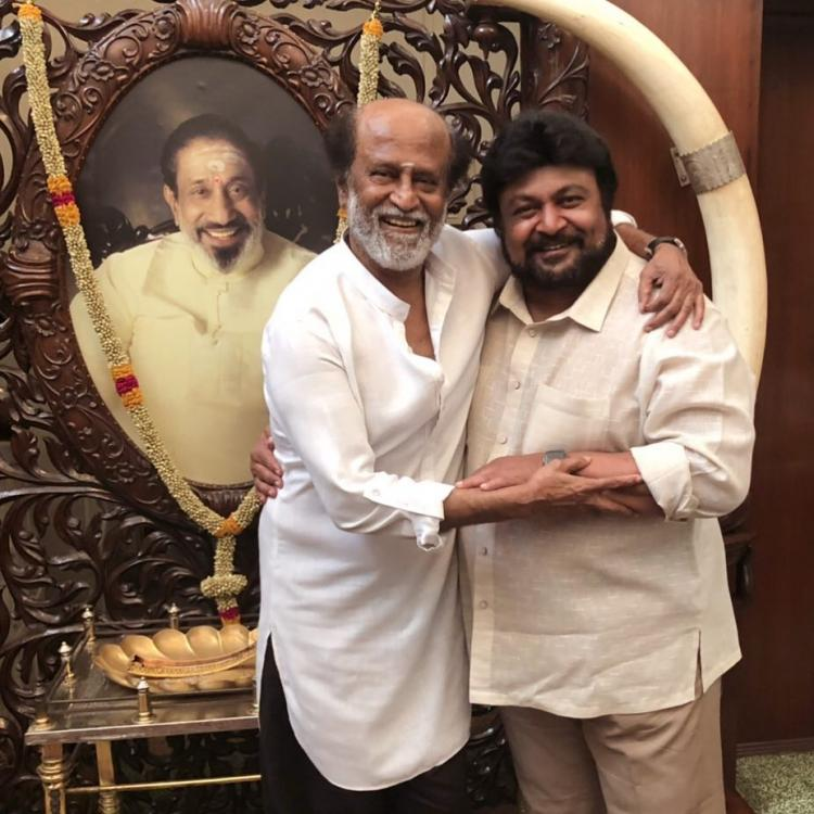 Soundarya Rajinikanth wedding: Superstar Rajinikanth invites guests for the grand event