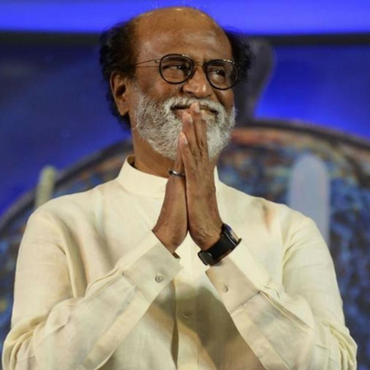 Superstar Rajinikanth will not contest Lok Sabha 2019 elections, says 'No one should use my photo or flags'