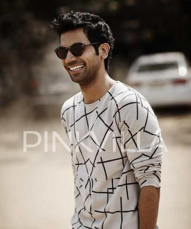 Rajkummar Rao takes it as a compliment when compared to Ranveer Singh and Ranbir Kapoor