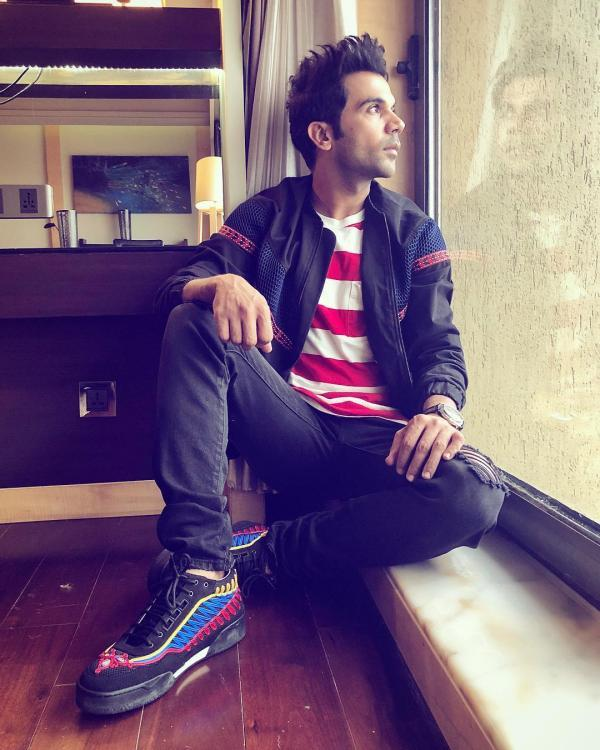 Rajkummar Rao: Ranveer Singh would be a great choice to star opposite in a gay film