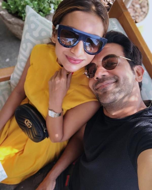 EXCLUSIVE: Rajkummar Rao on Valentine's Day plans with Patralekhaa: For me, we should celebrate love every day