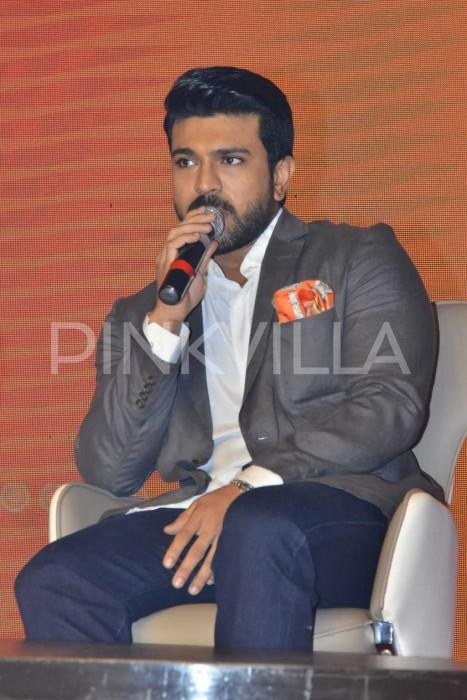 Bharat Telugu Trailer: Ram Charan to lend his voice for Salman Khan