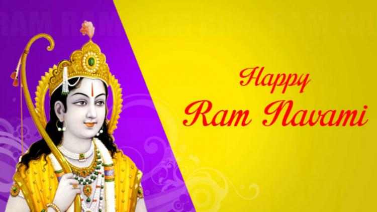 Happy Rama Navami Wishes 2019: Take a look at Happy Rama Navami 2019 wishes, Whatsapp greetings, SMS, images