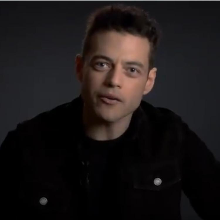 Rami Malek in early talks to co star with Denzel Washington in THIS movie