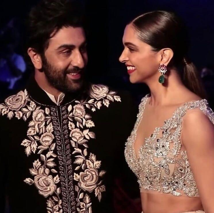 When Deepika Padukone caught an ex-boyfriend red-handed ... Deepika Padukone And Ranbir Kapoor Break Up