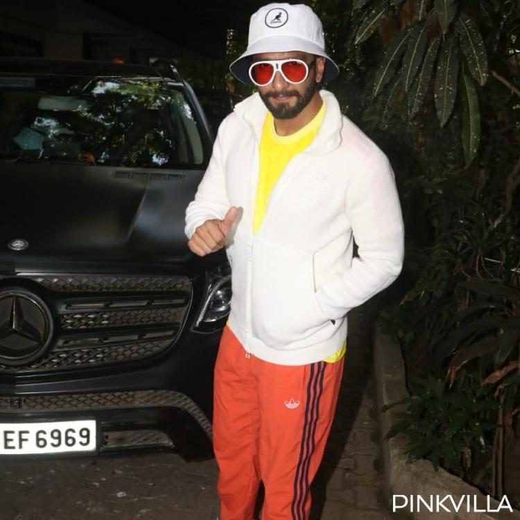 From Gully Boy to '83, Ranveer Singh's style transforms from a rapper to sportsman & these PHOTOS are proof