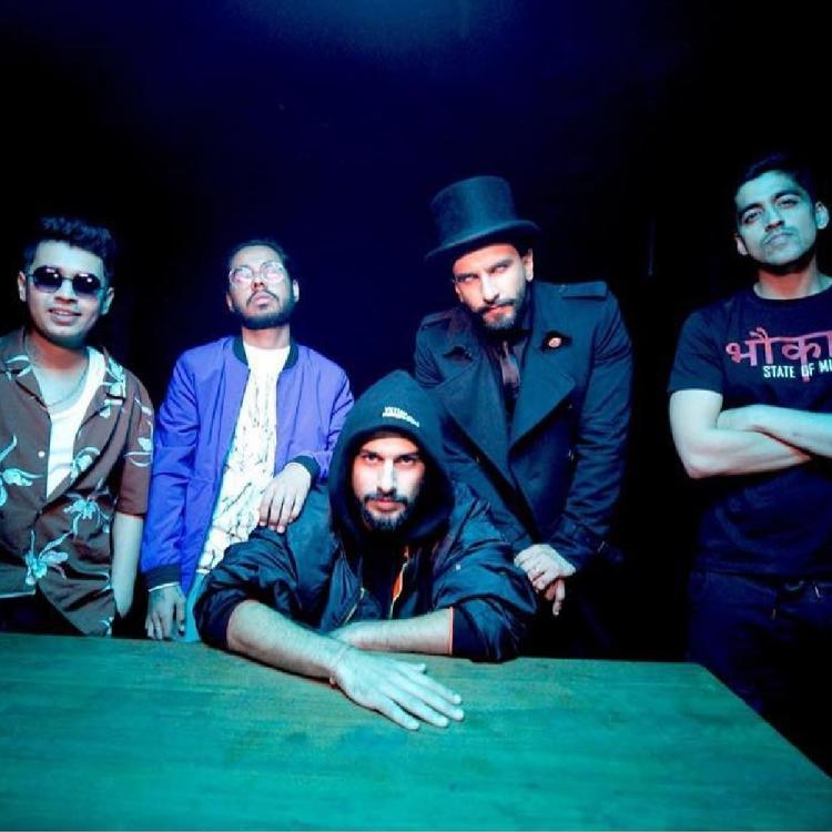 Ranveer Singh takes his love for music a notch higher; Launches IncInk, an independent music record label