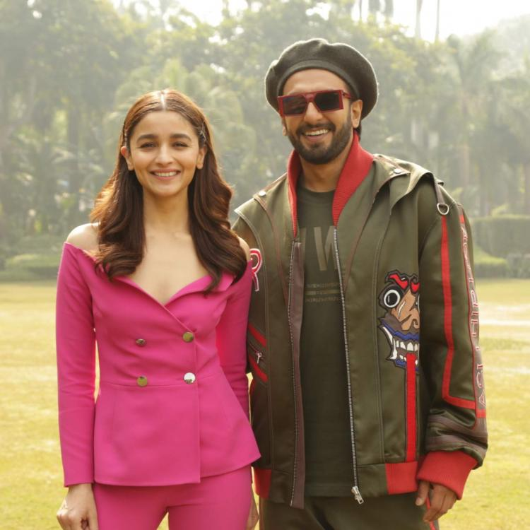 Ranveer Singh and Alia Bhatt roped in again for their third project?