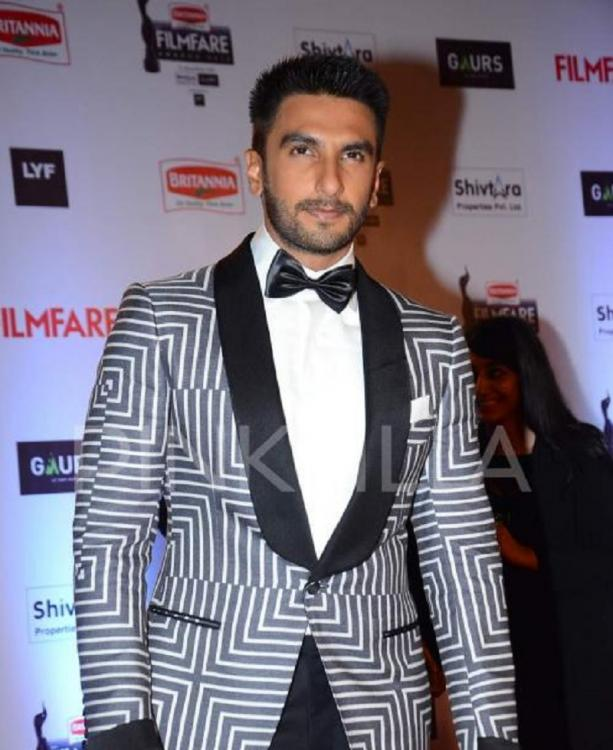 Ranveer Singh was hurt because of one particular rumour that involved his father; Read Details