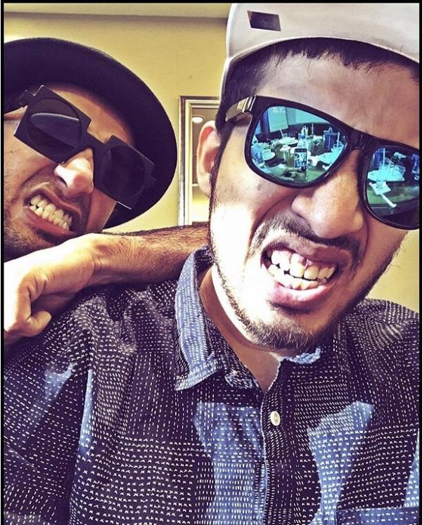 Gully Boy Naezy on Ranveer Singh: When you look at him in the film, it feels as if he has become one of us