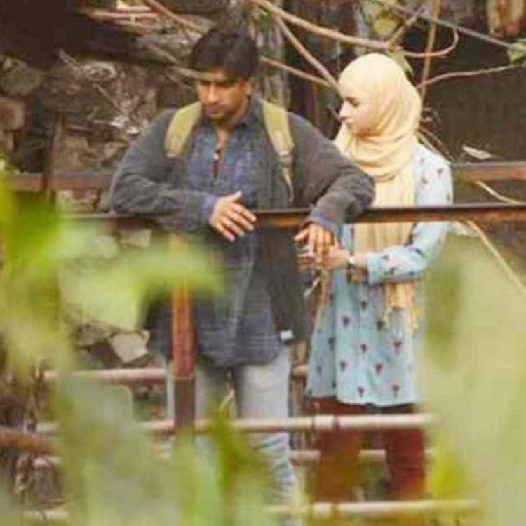 Gully Boy: Did you know Ranveer Singh and Alia Bhatt shot in the slums of Mumbai for almost a month?