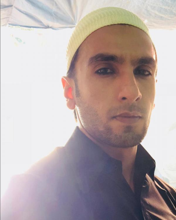 EXCLUSIVE: Gully Boy Ranveer Singh says,'became fearless post Ladies VS Ricky Bahl as he was horrendous in it'
