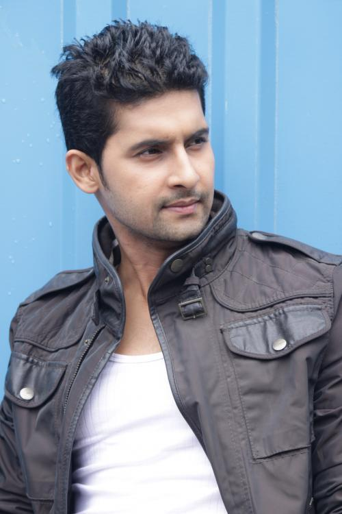 news & gossip,Ravi Dubey