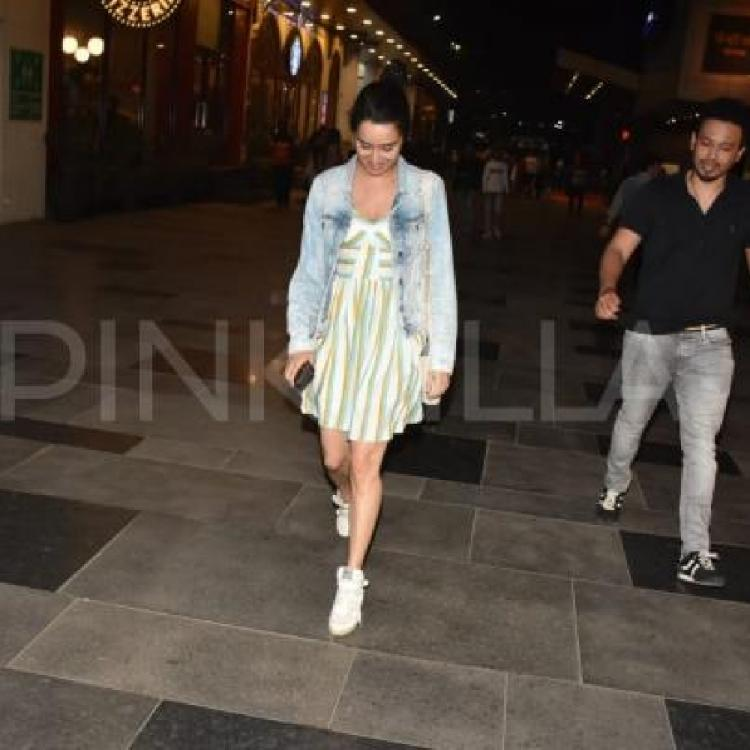 EXCLUSIVE: Shraddha Kapoor & Rohan Shrestha reportedly break up, contrary to marriage rumours?