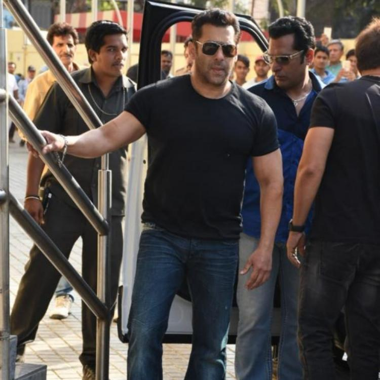 Salman Khan praised by Notebook actor Zaheer Iqbal; says he asked him to take off his t shirt and make body