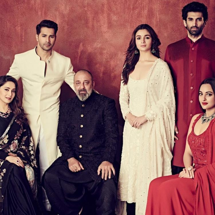 Kalank Public Review: Alia Bhatt and Varun Dhawan starrer opens up to mixed reviews from the public; Watch